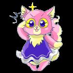 ★可愛い猫 リリー★