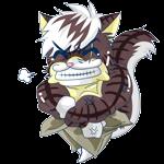 ★父親猫 マックス★